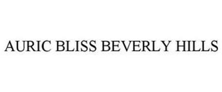 AURIC BLISS BEVERLY HILLS