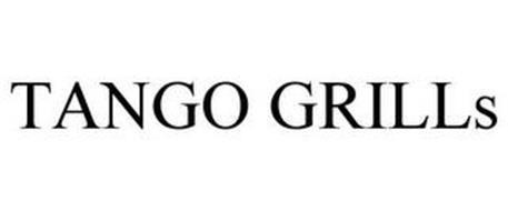TANGO GRILLS