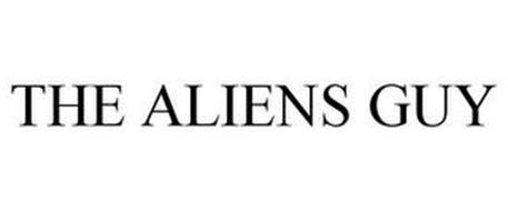 THE ALIENS GUY
