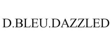 D.BLEU.DAZZLED