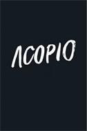 ACOPIO