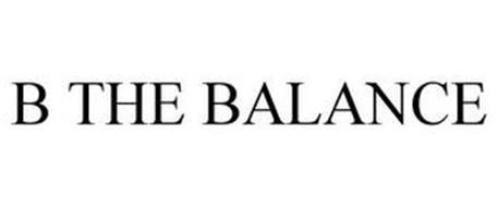 B THE BALANCE