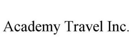 ACADEMY TRAVEL INC.