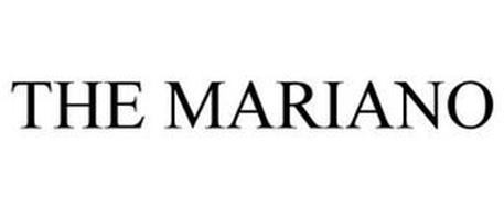 THE MARIANO