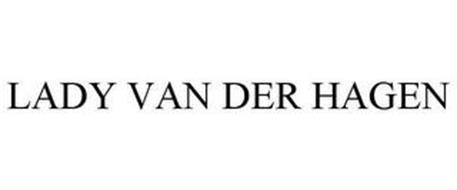 LADY VAN DER HAGEN