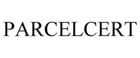 PARCELCERT