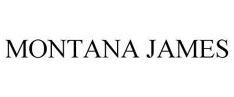 MONTANA JAMES