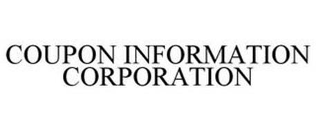 COUPON INFORMATION CORPORATION