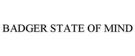 BADGER STATE OF MIND
