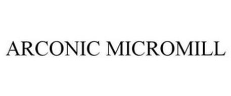 ARCONIC MICROMILL