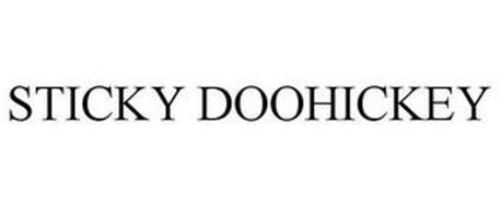 STICKY DOOHICKEY