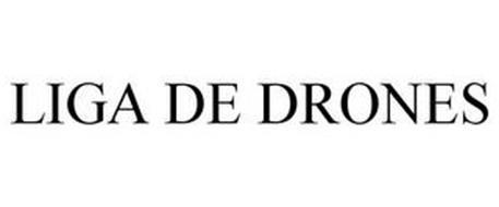LIGA DE DRONES