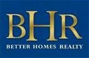 BHR BETTER HOMES REALTY