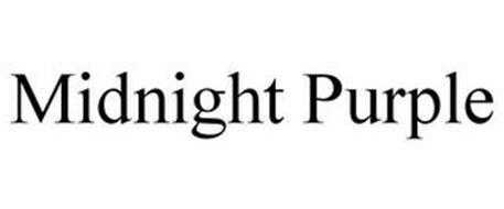 MIDNIGHT PURPLE