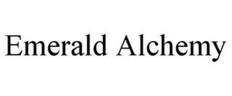 EMERALD ALCHEMY