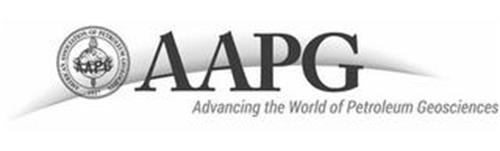 AMERICAN ASSOCIATION OF PETROLEUM GEOSCIENCES AAPG ADVANCING THE WORLD OF PETROLEUM GEOSCIENCES