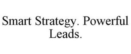 SMART STRATEGY. POWERFUL LEADS.