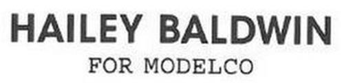HAILEY BALDWIN FOR MODELCO