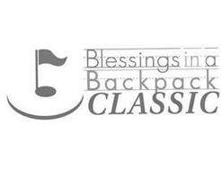 BLESSINGS IN A BACKPACK, INC. Trademarks (7) from