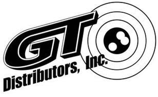 GT DISTRIBUTORS, INC.