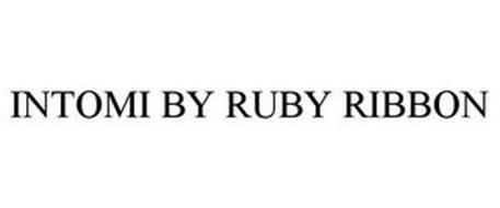 INTOMI BY RUBY RIBBON