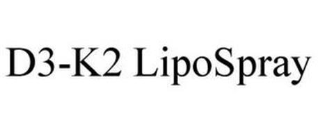 D3-K2 LIPOSPRAY