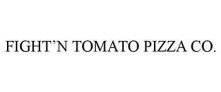 FIGHT'N TOMATO PIZZA CO.