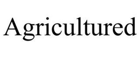AGRICULTURED