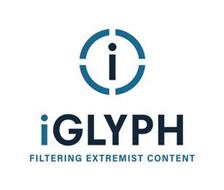 I IGLYPH FILTERING EXTREMIST CONTENT
