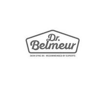DR. BELMEUR SKIN-SYNC RX : RECOMMENDED BY EXPERTS