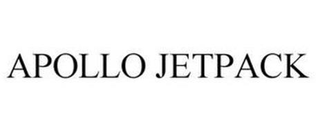APOLLO JETPACK