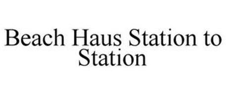 BEACH HAUS STATION 2 STATION