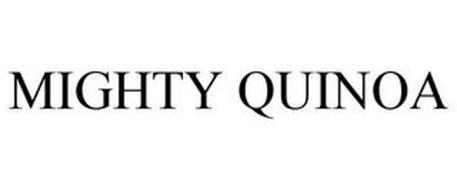 MIGHTY QUINOA