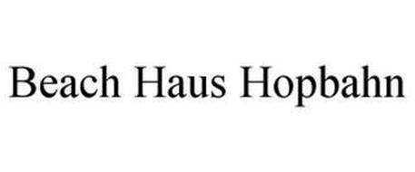 BEACH HAUS HOPBAHN