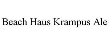BEACH HAUS KRAMPUS ALE