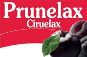 PRUNELAX CIRUELAX