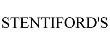 STENTIFORD'S