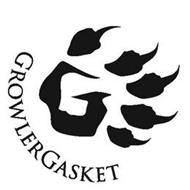 GROWLER GASKET G