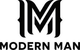 MM MODERN MAN