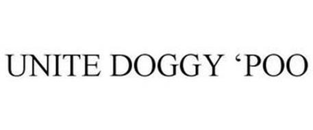 UNITE DOGGY 'POO