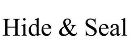 HIDE & SEAL