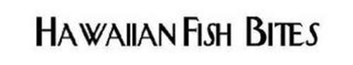 HAWAIIAN FISH BITES