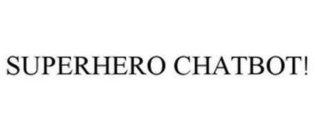 SUPERHERO CHATBOT!