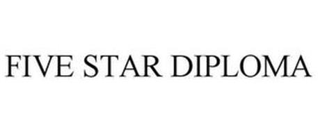 FIVE STAR DIPLOMA