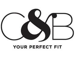 C&B YOUR PERFECT FIT