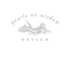 PEARLS OF WISDOM DESIGN