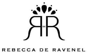 RDER REBECCA DE RAVENEL