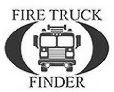 FIRE TRUCK FINDER