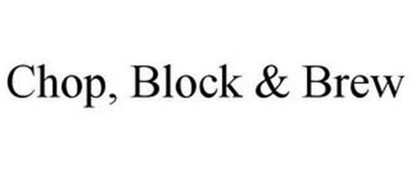 CHOP, BLOCK & BREW