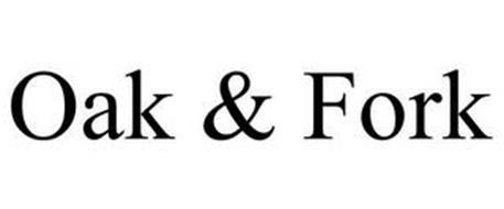 OAK & FORK